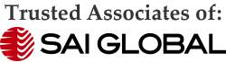 Trusted Associates of SAI Global Properties Ltd